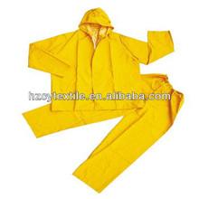 China supplier textile 100 waterproof raincoat