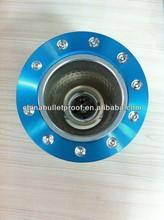 Guangzhou Supplier halogen qpar16 50w gu10 down light recessed light Surface Mounted