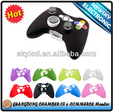 silicone skin cover protective case for xbox one controller