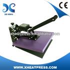 2014 New Cheap Used Manual Digital Tshirt Heat Transfer Printing Machine