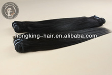 high quality new arrival 5a grade human sew in human hair extensions
