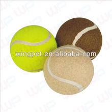 Interactive Pet Toys Dog Tennis Ball