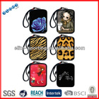 High quality neoprene bling phone case for lg different size and style customized
