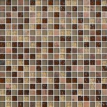 glass stone strip mosaic