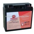 bullspower top ventas 12v vrla batería recargable 17ah