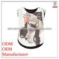 fábrica fabricante italia mulher verão moda blusas ciganas
