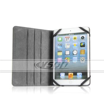 Flip Case For Ipad Mini Retina /Flip Cover Leather Case For Ipad Mini case