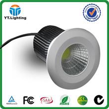HIGH POWER LED 13w COB Downlight 3.5inch led down light dimmable cob led down light 70MM CUT OUT LED DOWN LIGHT