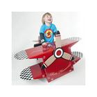 2014 china shenzhen hot selling cardboard custom 3d paper model toy