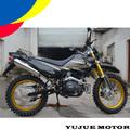 Moto cross eléctrica New Bross 2012