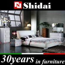 B89 furniture cebu bed / bed made / tufted bed