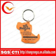 mini cactus key chain,key chain hardware,house shaped key chains