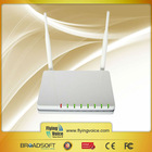 802.11n 300M Wireless VOIP gateway(4 RJ45 ports for lan and voip,1 FXS port,wifi VOIP gateway IAD)