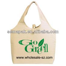 canvas shopping bag&cotton canvas shopping bag&cotton canvas shopping tote bag