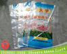 TL-760 Transpalent plastic Woven Bag to use for granin materials