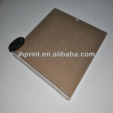 Customized Printed Cloth Cover 2014 Notebook ,Drawing Book Printing Service