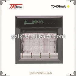 Yokogawa uR20000 Intelligent Industrial Recorder 437124-2/A1/BT1/C3/M1