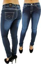 Jeans Pants Men Women