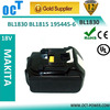 Li-thium Power Tool Battery Pack, For Makita 18V tools, replacement battery