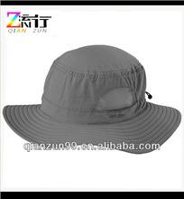 Khaki Cotton Twill Washed Bucket Hat Supplier Manufacturers
