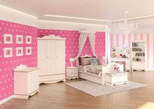 MISS FLOWER Kids Furniture for Girls