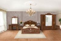 ASSOLO Bedroom Furniture