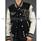 varsity jacket trim