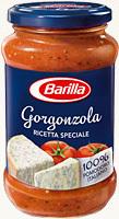 Barilla Sauce Gorgonzola, 400g.