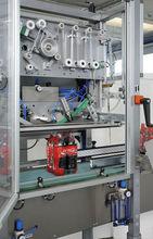 Handle Applicator Machine