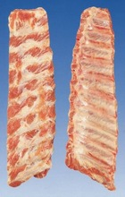 High quality! cheap wholesale frozen belly pork ribs with factory price from UK