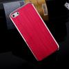 beautiful aluminum case for iphone 5,for iphone 5 brushed aluminum case