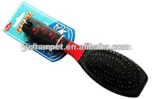 double side pet brush /pet cleaning products/ pet grooming prducts