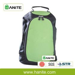 Waterproof laptop backpacks