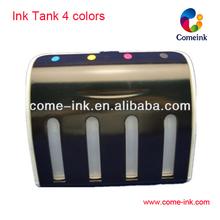 externa do tanque de tinta para impressoras jato de tinta da impressora peças de plástico do cartucho de tinta preto tanque