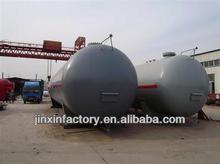 ISO 10m3 LPG storage tank,10m3 pressure vessel lpg tank