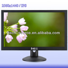 China supplier- Wide LED monitor(16:9) OEM