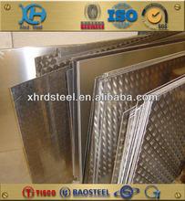 ASTM 17-4ph stainless steel sheet,turbine blade