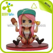 plush toy girl cartoon,cartoon figure toys,hot toys figure