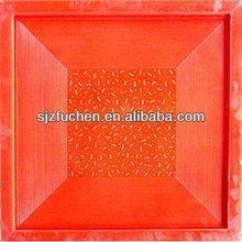 various decoration & popular gypsum/plaster ceiling board mould patterns