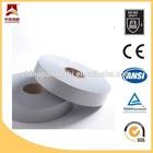 EN471/ANSI 50 cycles industrial washing hi vis reflective tape