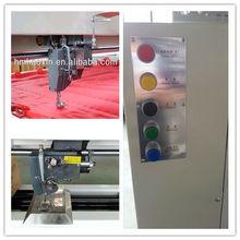 HXD-26 computerized single-needle quilting machine, home textile making machine