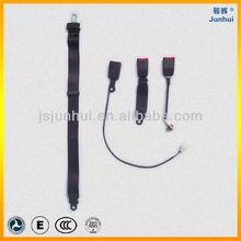 Professional manufacturer of car seat belt,static bus seat belt,standard two point safety belt