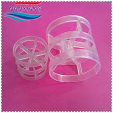 polypropylene plastic pall ring random packing ring