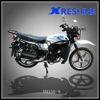 automatic gas racing 150cc motorcycle (street bike)