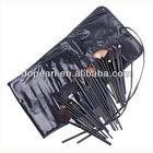 Pro 32 pcs makeup brush set without any logo complete cosmetic brush