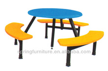 New arrival school dining furniture for student