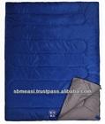 NatureHike-NH Spring Autumn Outdoor Extra Large 2 Person Envelope Sleeping Bag
