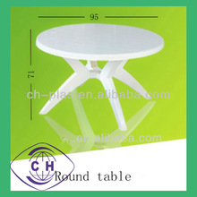 Detachable Plastic Table