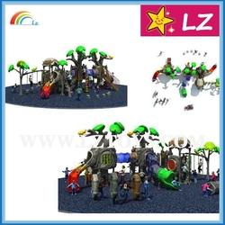 Entertainment cheap playground equipment