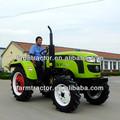 nuovo stile di alta qualità 2014 4wd e buon prezzo fiat trattori agricoli per la vendita